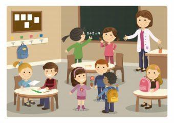 Para Ti Educador/a