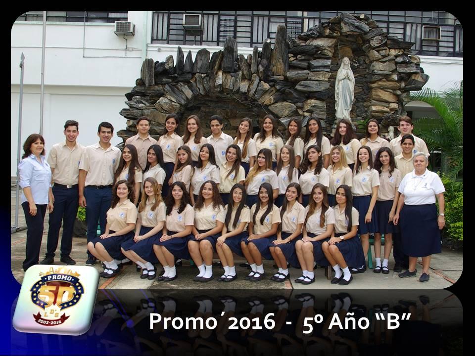 promocion2016B