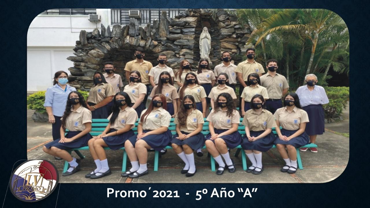 PROMO 2021 5 A